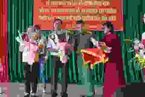 Cảnh cáo nguyên trưởng công an huyện gây oan sai cho công dân