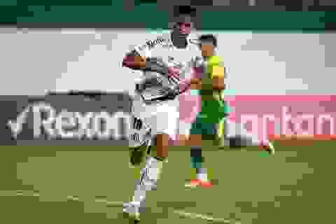 """Chelsea quyết tâm săn đuổi tài năng trẻ được ví như """"Ronaldo mới"""""""