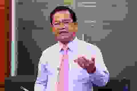 Đề nghị Bộ Chính trị kỷ luật Bí thư Quảng Ngãi Lê Viết Chữ