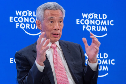 Thủ tướng Singapore: Trung Quốc không thể thay thế Mỹ tại châu Á