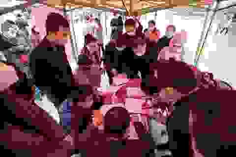 Sinh viên Vũ Hán tốt nghiệp chật vật tìm việc làm trong mùa dịch Covid-19