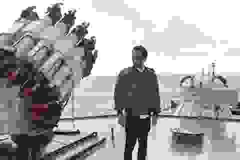 """Indonesia """"tố"""" Trung Quốc đe dọa các lợi ích ở Biển Đông"""
