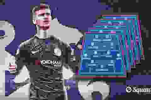 """Sau """"tăm tối"""", Chelsea đã đến thời """"nổi dậy""""?"""