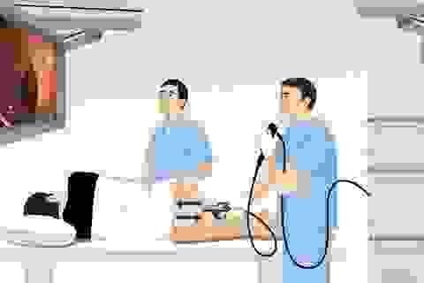 Hiểu về ung thư đại trực tràng