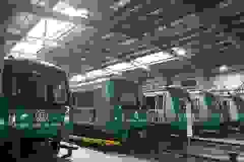 Đường sắt Cát Linh - Hà Đông: 1% và 1.100 tỉ của Tổng thầu Trung Quốc