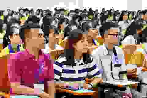 Học phí của ĐH Quốc gia Hà Nội: Từ 9,8 – 60 triệu đồng/năm/sinh viên