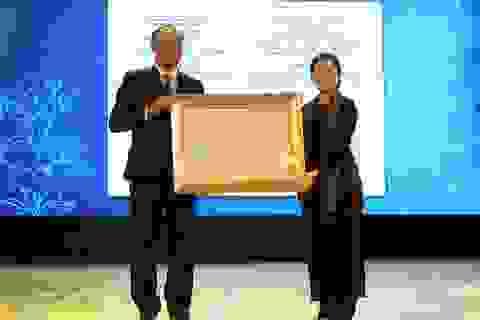 Trường ĐH đầu tiên khối Văn hóa đạt chuẩn kiểm định chất lượng giáo dục