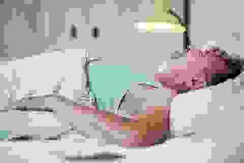 Nếu có những triệu chứng này khi ngủ, cảnh báo phổi bị tổn thương, có thể dẫn tới ung thư