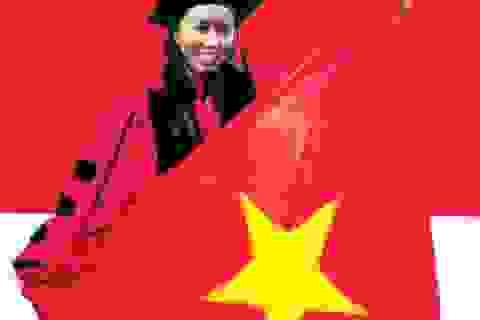 """Hồ sơ """"siêu chất"""", con gái bà Cao Thị Ngọc Dung ứng cử vào HĐQT PNJ"""