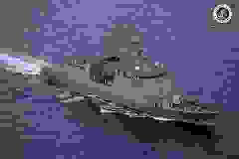Philippines xích lại gần Mỹ, cảnh giác Trung Quốc bành trướng Biển Đông