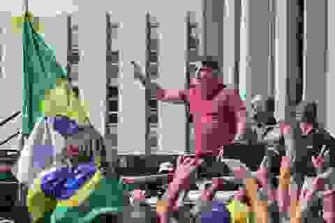 """""""Mỗi phút chết một người"""" vì Covid-19, Tổng thống Brazil dọa rút khỏi WHO"""