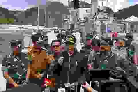 Indonesia thẳng thừng bác đề nghị của Trung Quốc đàm phán về Biển Đông
