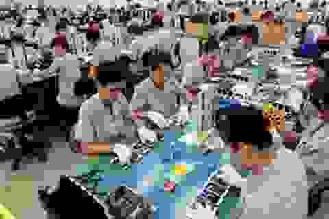Tạm dừng tuyển lao động sang Hàn Quốc làm việc tại 10 quận/huyện