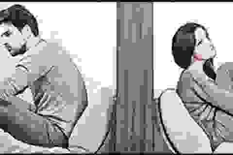 5 cách mở cánh cửa hôn nhân khi thất vọng vì chồng