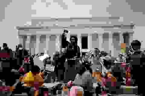 Hàng trăm nghìn người biểu tình khắp nước Mỹ