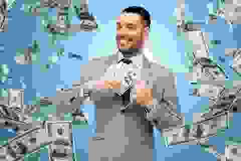 Các doanh nhân lại thành tỷ phú nhờ Covid-19