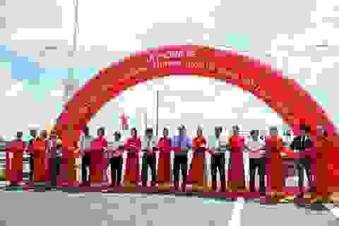 Thông xe cầu Tân An trên Quốc lộ 1