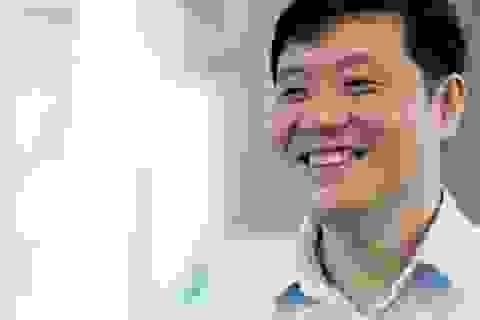 Giáo sư Vũ Hà Văn được Hiệp hội quốc tế bầu là Fellows xuất sắc năm 2020
