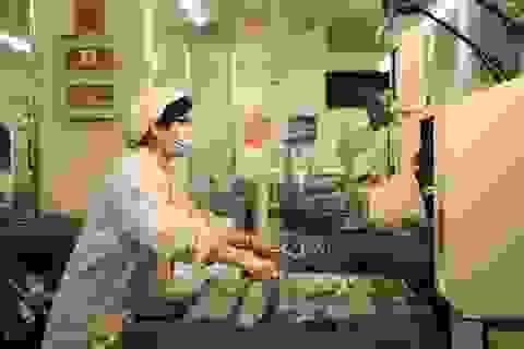 Việc làm tại Mỹ tăng kỷ lục, Trung Quốc chật vật mục tiêu việc làm