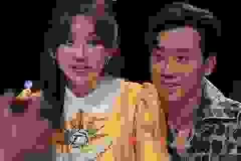 Trấn Thành nói gì khi được ngồi ghế giám khảo chung với vợ?