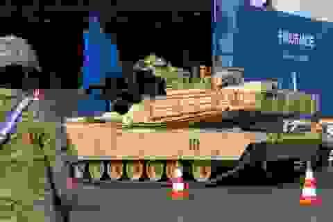 Tranh cãi quyết định rút 9.500 lính Mỹ khỏi Đức của Tổng thống Trump