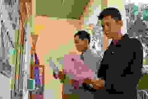 Doanh nghiệp được giao cả nghìn phôi sổ đỏ, tùy tiện cấp cho huyện khác!
