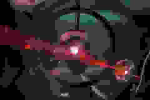 Sử dụng tia laser để tìm kiếm sự sống trong Hệ mặt trời