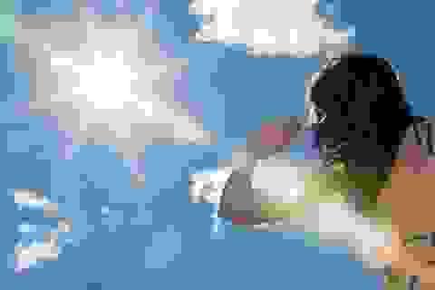 Tia cực tím ở mức nguy hiểm, chống nắng thế nào cho hiệu quả?