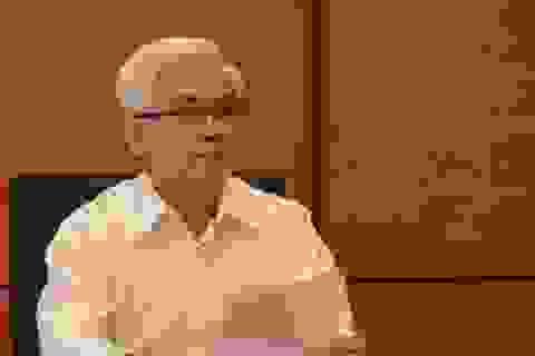 Bí thư Bình Phước nói về vụ án khiến người dân nhảy lầu tại tòa
