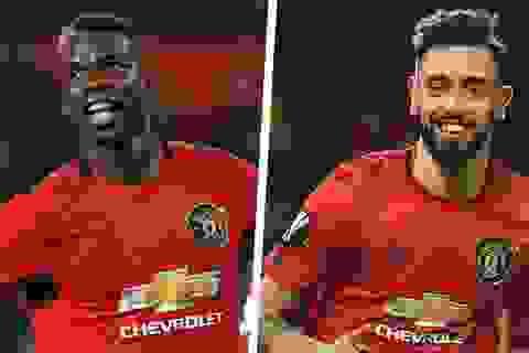 Pogba trở lại, Man Utd nên mừng hay lo?