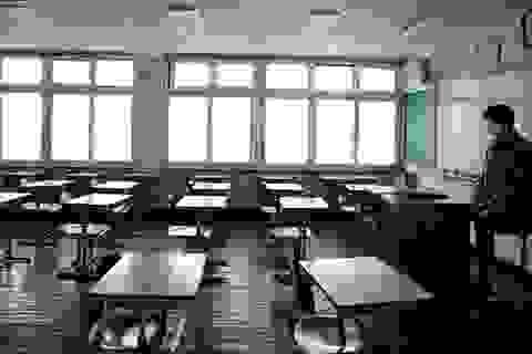 Hàn Quốc: Sinh viên trường y bị phát hiện gian lận trong bài thi online