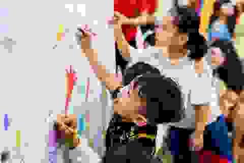 Cho trẻ một mùa hè rực rỡ nhất khi được vui chơi đúng nghĩa bằng cách nào?