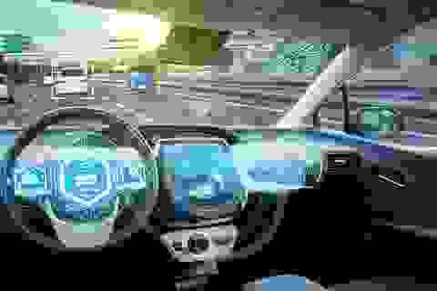 Mỹ: Xe tự lái chỉ có thể giúp ngăn 1/3 số vụ tai nạn