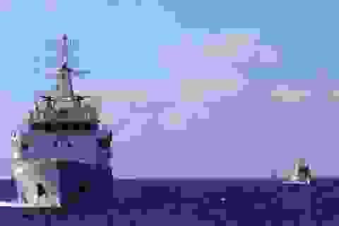 Gây hấn ở Biển Đông, Trung Quốc muốn chuyển 'lửa giận trong nước' với Covid-19 ra bên ngoài