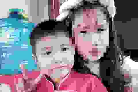 Bé trai 5 tuổi mất tích bí ẩn sau khi sang nhà hàng xóm chơi