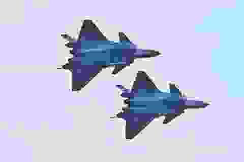 Máy bay Đài Loan chặn tiêm kích Trung Quốc ở vùng nhận diện phòng không
