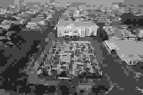 Bộ Xây dựng đề nghị xử lý các công trình trái phép tại Đồng Nai