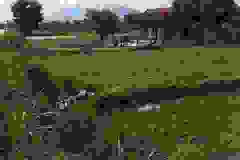 Đang đi trên đường, 2 người bị điện giật tử vong