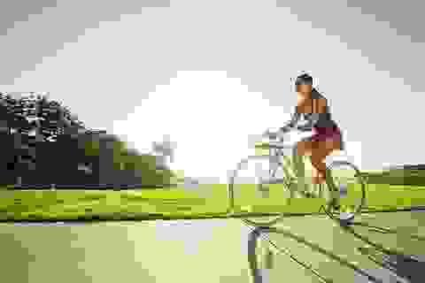 Đi xe đạp đi làm sau mùa COVID-19 cần lưu ý những gì