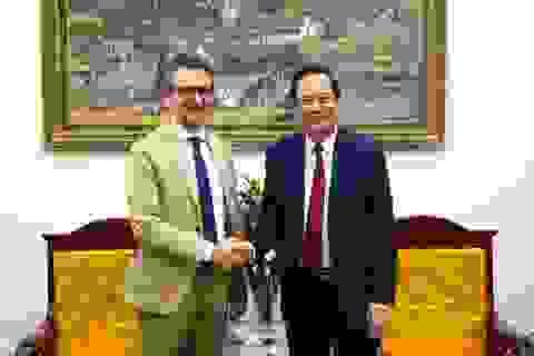 Bộ trưởng Đào Ngọc Dung: Sửa Luật Lao động cũng nhằm thực thi EVFTA