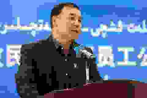 """Tổ chức đám cưới xa hoa cho con trai, quan chức Trung Quốc bị """"tố"""" tham ô"""