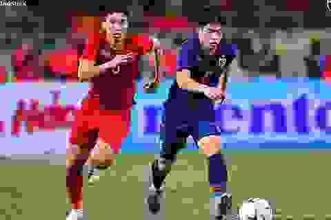 """Giữa đại dịch, Muangthong United vẫn vung """"núi tiền"""" mua ngôi sao"""
