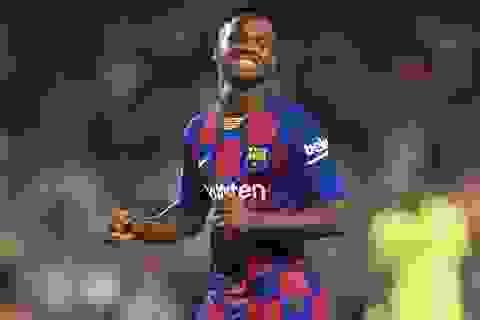 Man Utd gây bất ngờ khi chi 100 triệu euro mua tài năng trẻ của Barcelona
