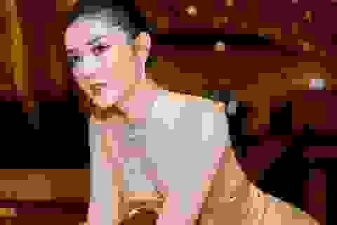 Á hậu Huyền My được đề cử Top 100 Gương mặt đẹp nhất thế giới 2020
