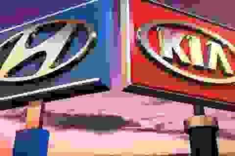 Không xuất được xe, Hyundai và Kia tiếp tục đóng cửa nhà máy ở Hàn Quốc