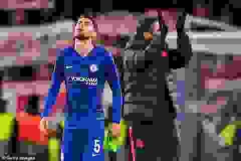 HLV Lampard tính bán bộ đôi tiền vệ hay nhất của Chelsea
