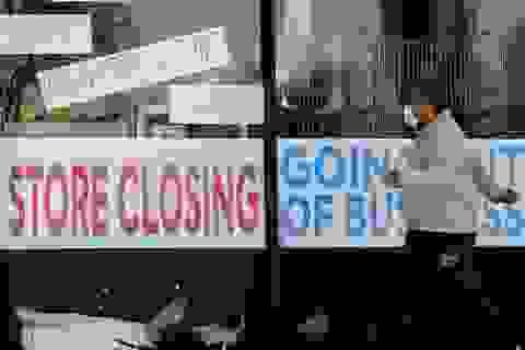 Mỹ suy thoái kinh tế vì Covid-19 sau chuỗi tăng trưởng dài nhất lịch sử