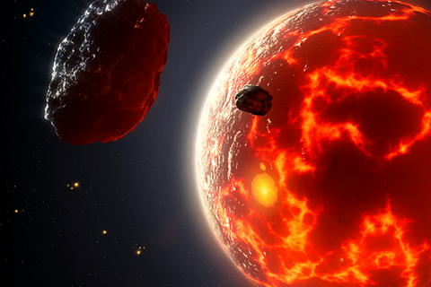 """Tìm """"Trái đất trẻ"""" trong không gian sâu có thể dễ dàng hơn"""
