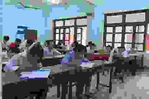 Quảng Bình tuyển sinh hơn 10.000 chỉ tiêu vào lớp 10 năm học 2020-2021
