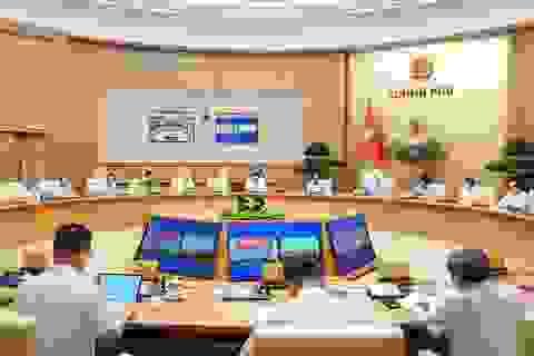 Thủ tướng: Tính toán việc mở lại đường bay quốc tế